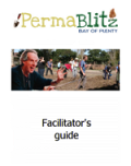 Facilitator front page