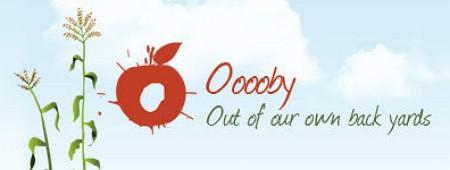 Ooooby logo