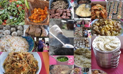Food Collage 1