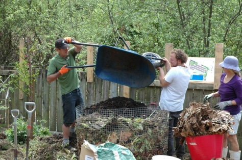 compost-creation
