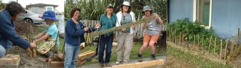 willow-weaving